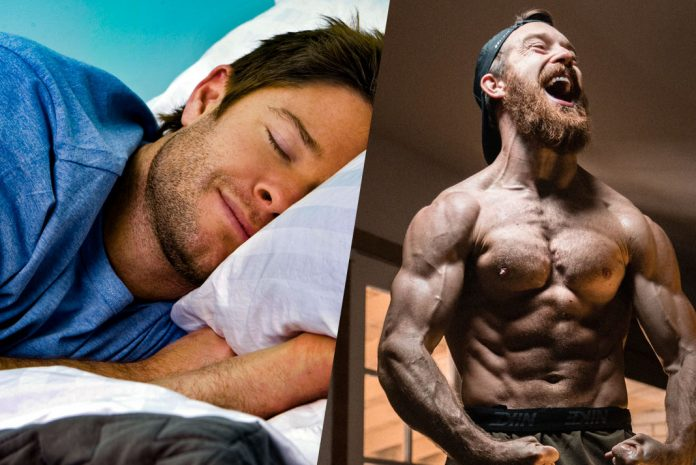 How Important is Sleep for Building Muscle