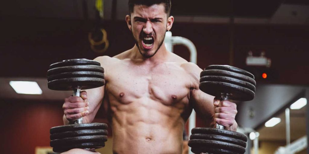 common workout myths