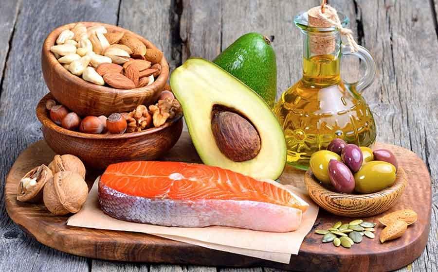 Nutrition Rule #3: Eat Healthy Fats
