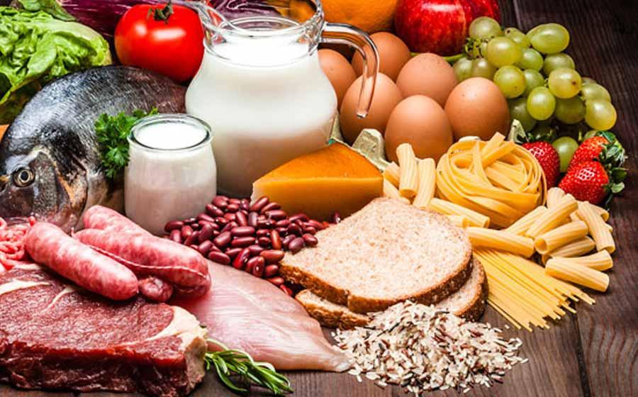 Nutrition Rule #4: Eat Good Carbs