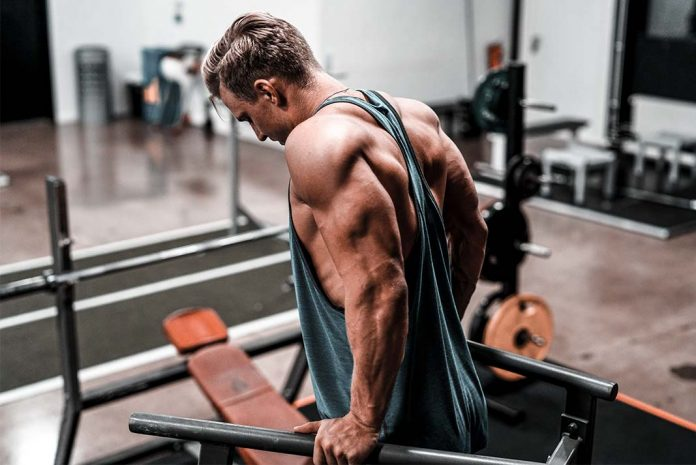 The Only Triceps Workouts You Need To Do At The Gym 2019