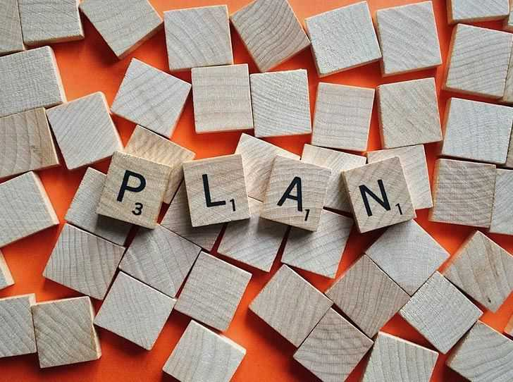 Tip 3 To Stay Motivated: Make A Plan