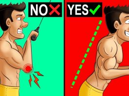 8 Common Gym Exercises You Need To Stop Doing Wrong
