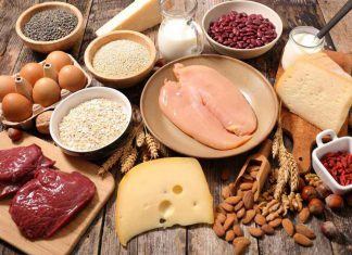 How To Get The Right Balance Of Macronutrients