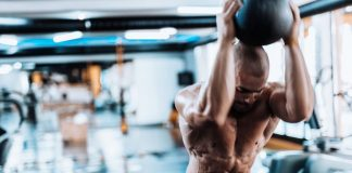 How To Overcome Fear Of Working Out