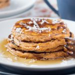 Meal Recipe 1 Sweet-Potato-Protein-Pancakes