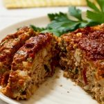 Meal Recipe 2 Mexican-Meatloaf