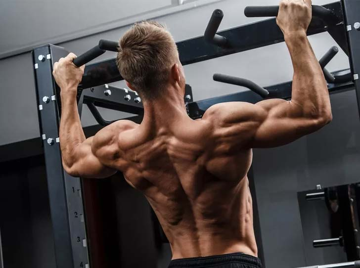 Exercise #4: The Pull-Up