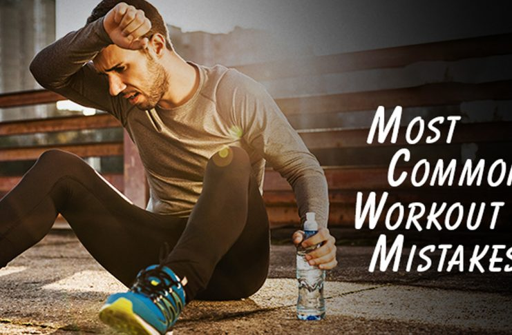 8 Worst Things To Do Before A Workout
